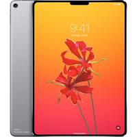 iOS 12 раскрыла пришествие iPad Pro с Face ID и без кнопки Home