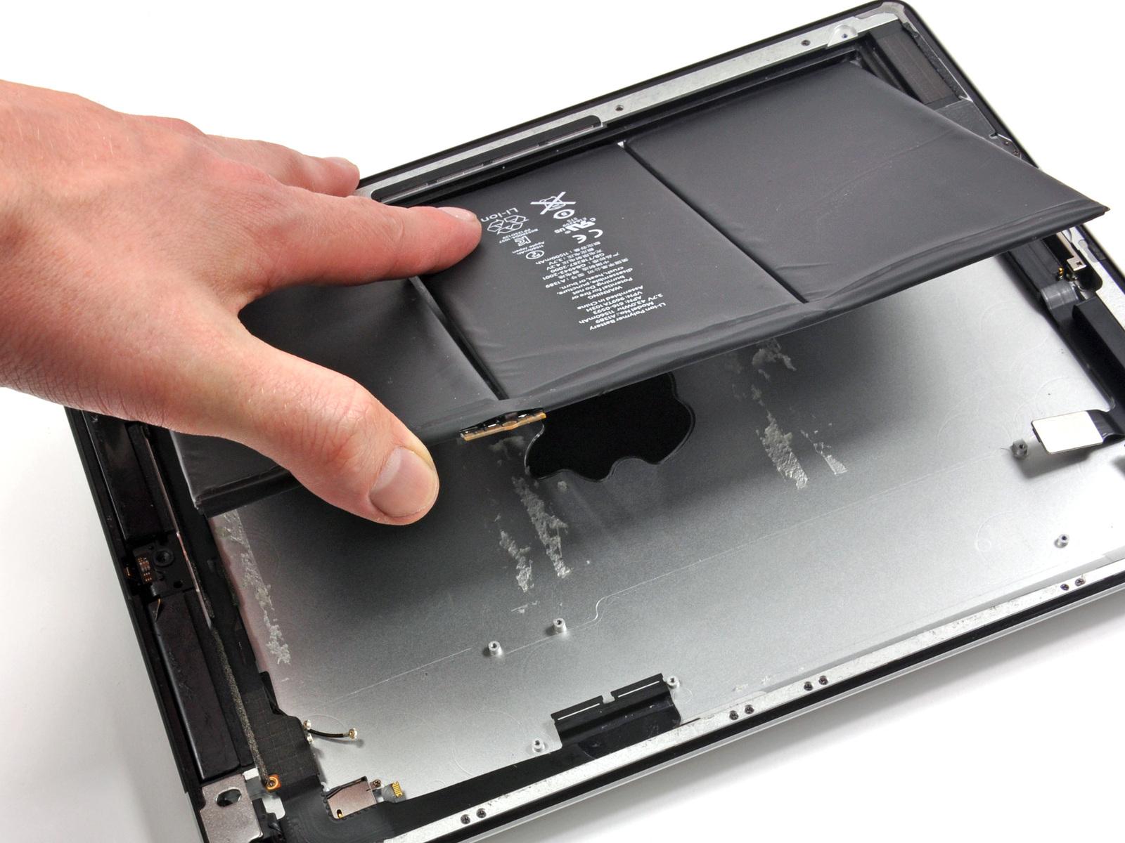 аккумулятор для IPad